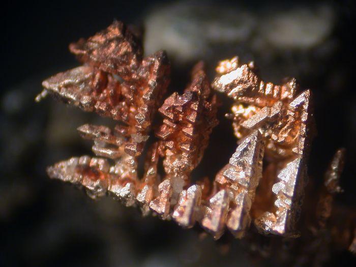 Native Silver - British Columbia