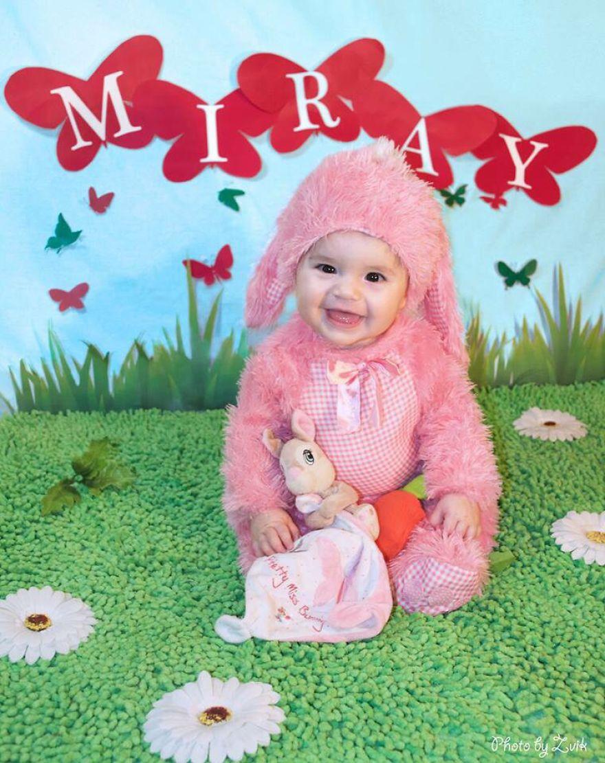 Little Bunny :)