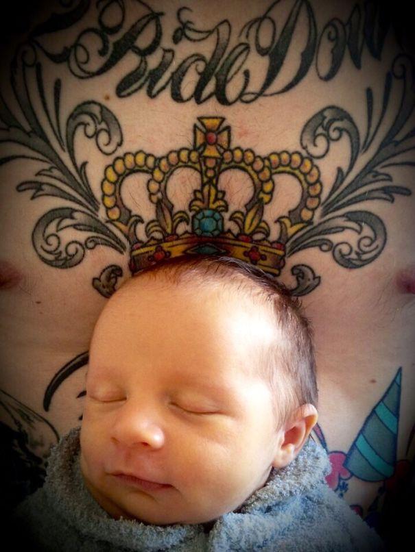 Princess Sage