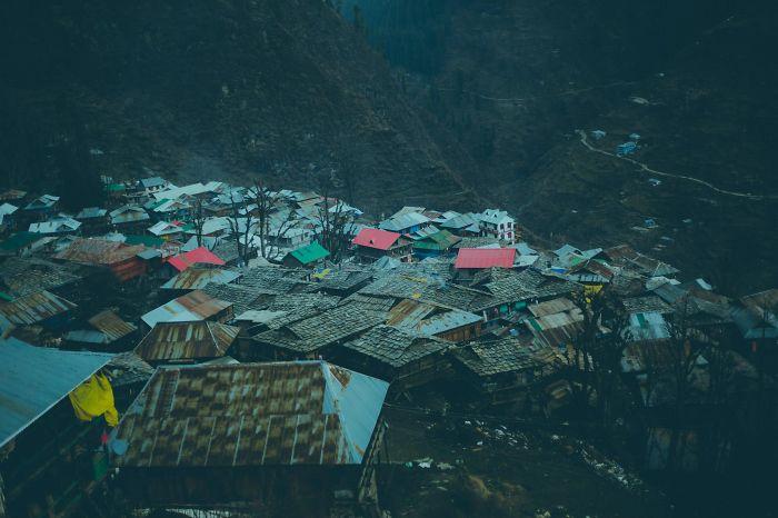 Malana | The Hidden Village In The Himalayas