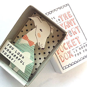 Tiny Boxes With Hidden Surprises To Make Others Happy