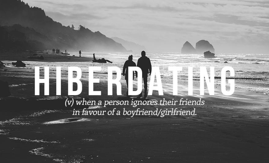 Hiberdating