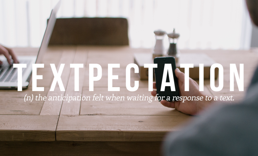 68 Brilliant New Words We Should Add To A Dictionary | Bored