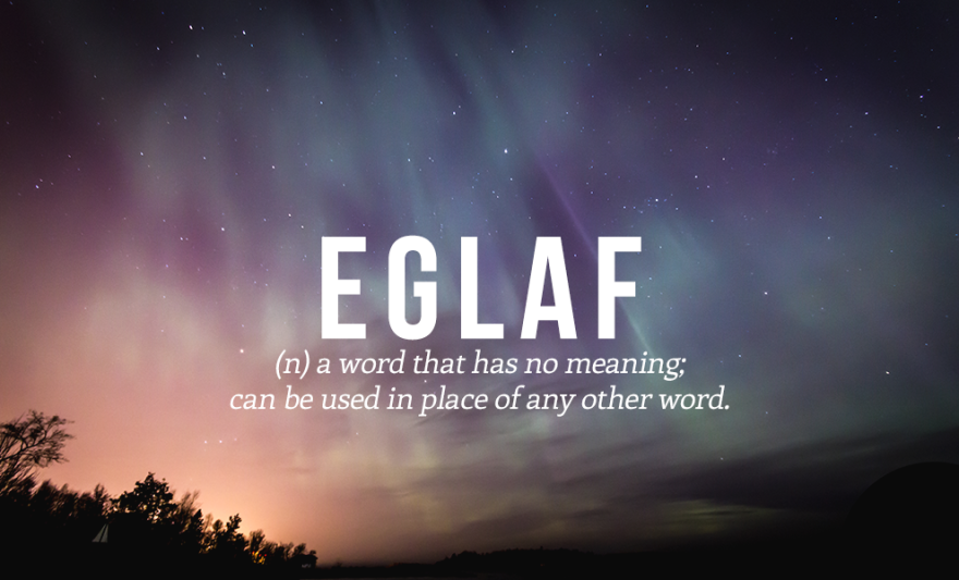 68 Brilliant New Words We Should Add To A Dictionary Bored Panda