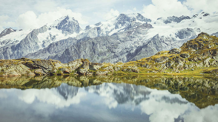 Travel With My Photographs Of The French Alps