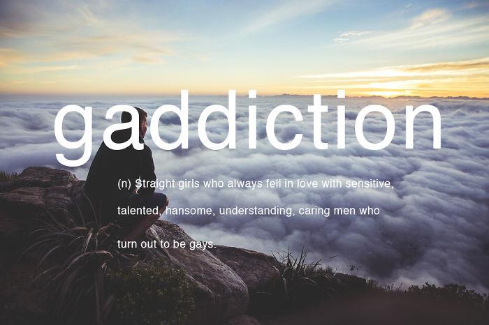 Gaddiction