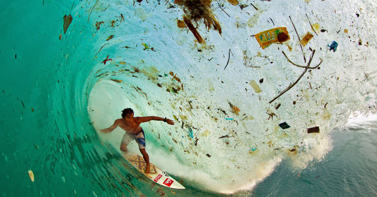 17 Powerful Images Showing The Devastating Effects Of Overpopulation