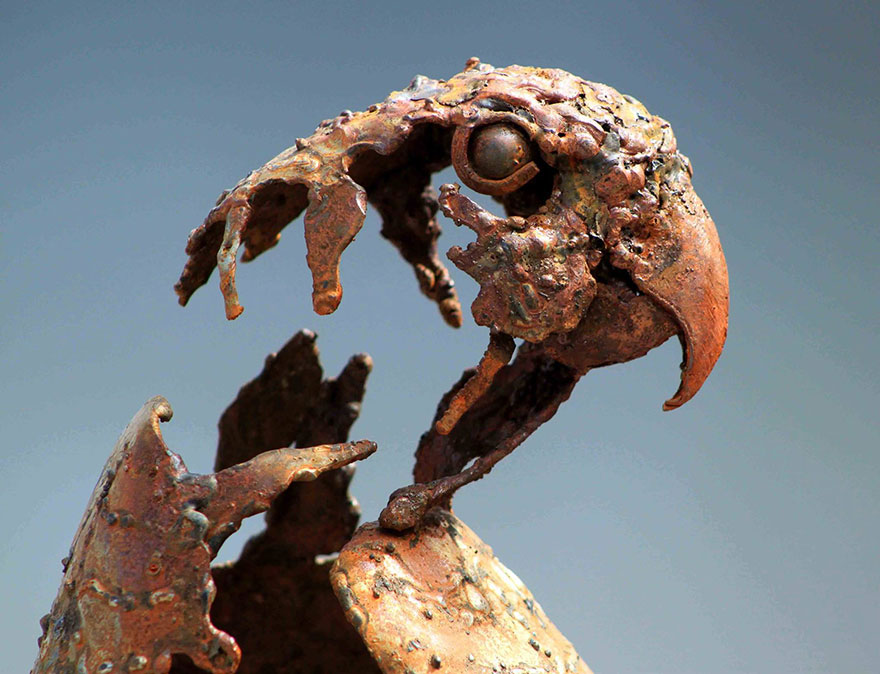 steampunk-sculpture-animals-hasan-novrozi-4