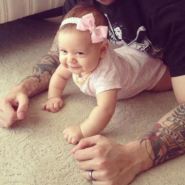 Image Result For Cool Dad Tattoos Parenting