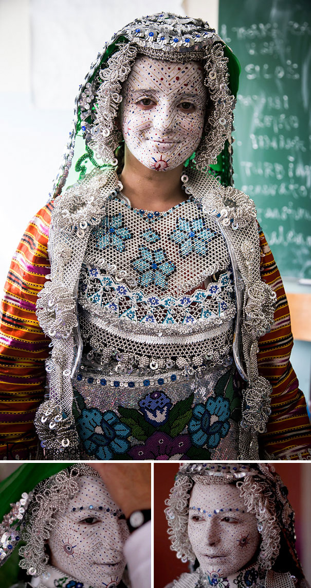 50682e5992 How Traditional Wedding Outfits Look Around The World (38 Pics) | Bored  Panda