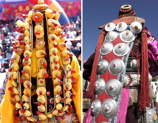Tibetan Brides