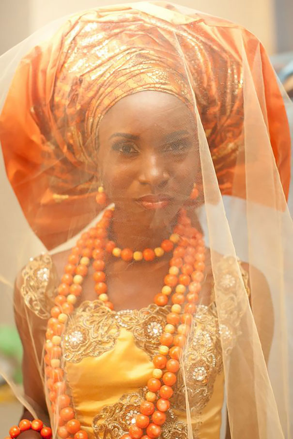 How Traditional Wedding Outfits Look Around The World 38 Pics