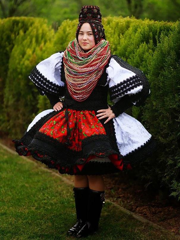 Румынская Невеста Из Оаг Области