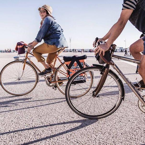 Bicycle Bags Bashô