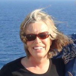 Meg Meltz