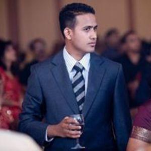 Dinesh Vijayan