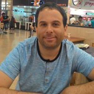 Yuval Cool Tall