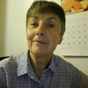 Yolande Labbé