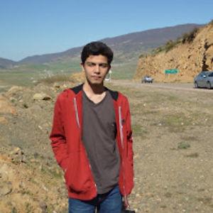 Maziar Heydary