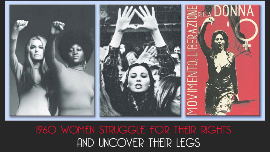 Revolutionary Fashion: The Story Of Tights