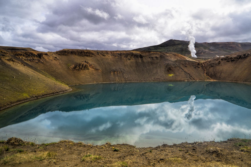 """Removing The """"ice"""" From Iceland"""