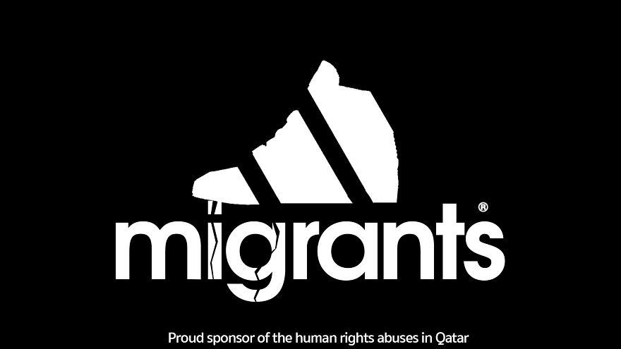 Adidas - Migrant