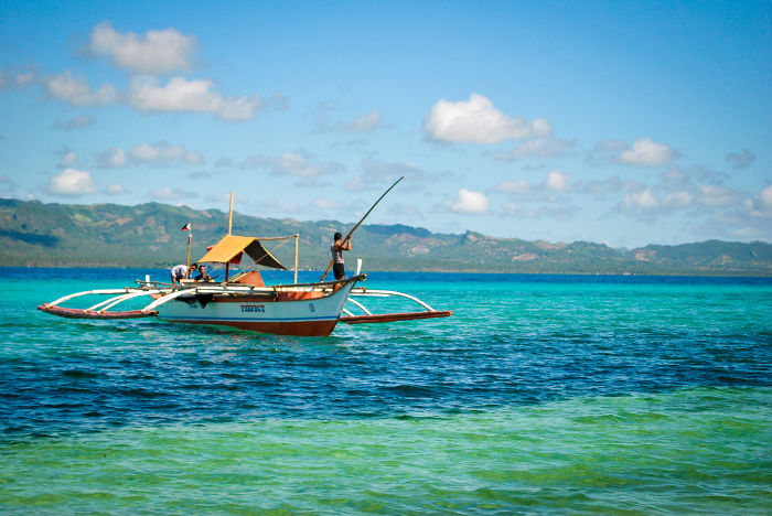 Alibijaban Island: Paradise In The Heart Of Quezon Province, Philippines