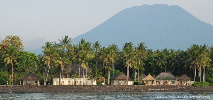 Villa Magnifique In East Bali For Yoga Retreats
