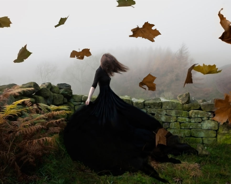 Tales From The Moors Country: A Photographic Love Letter To My Home