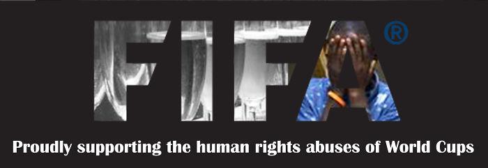 Anti Fifa Logo