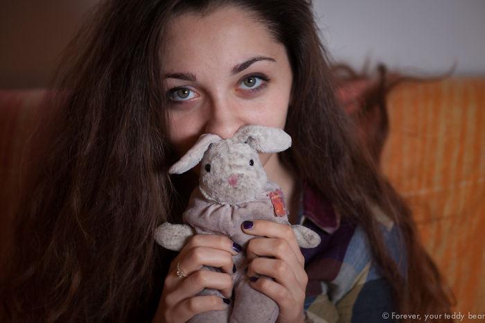 Lucija & Rabbit