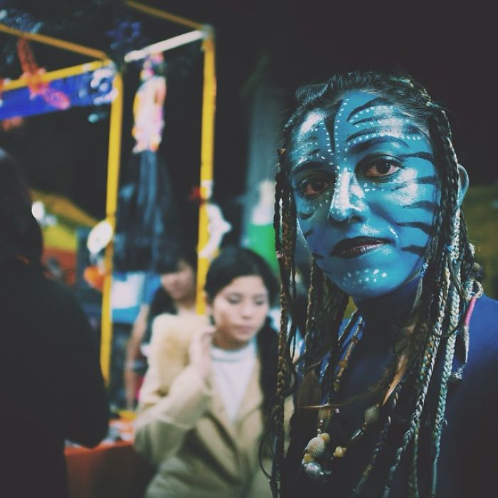 My Photos Of Cosplay In Mexico City