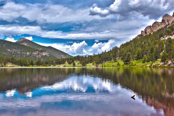 I Found Beauty In My Backyard: Rocky Mountain National Park