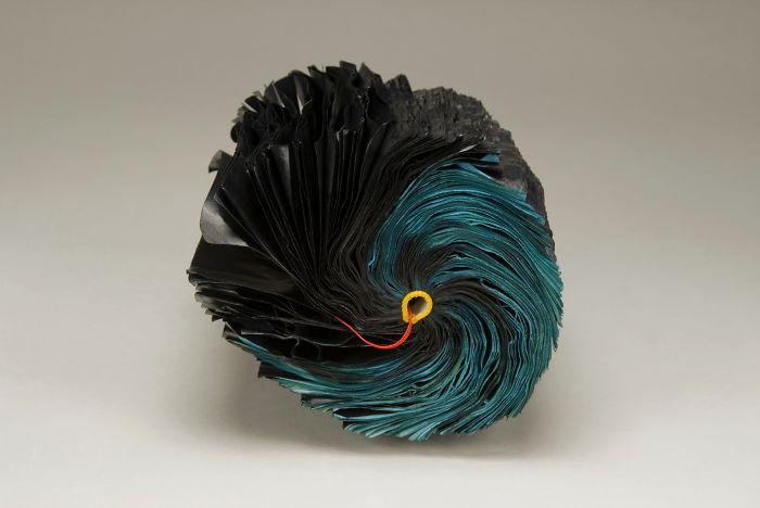 Peacock 2007
