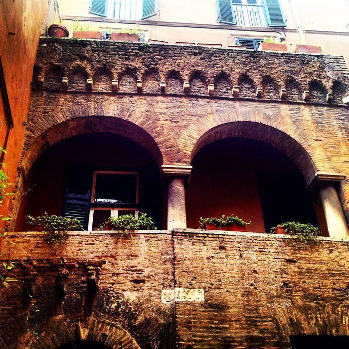 Rome: A City Like A Village
