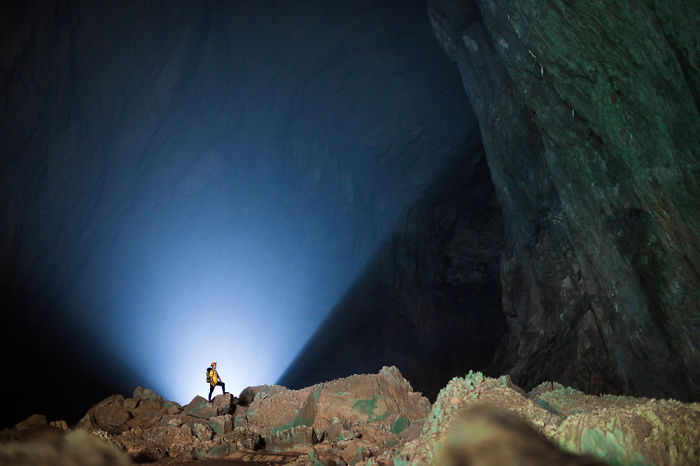 Son Doong: The World's Largest Cave To Explore