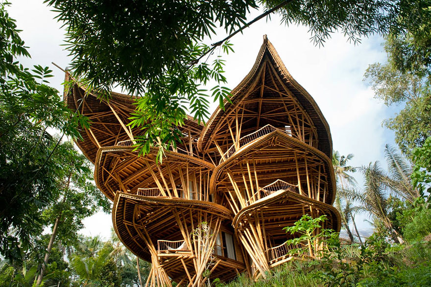 Simple Bamboo House Designs P on simple brick house, simple metal house, simple straw bale house, simple paper house, simple concrete house, simple tea house, simple cob house, simple wooden house, simple tropical house, simple adobe house,