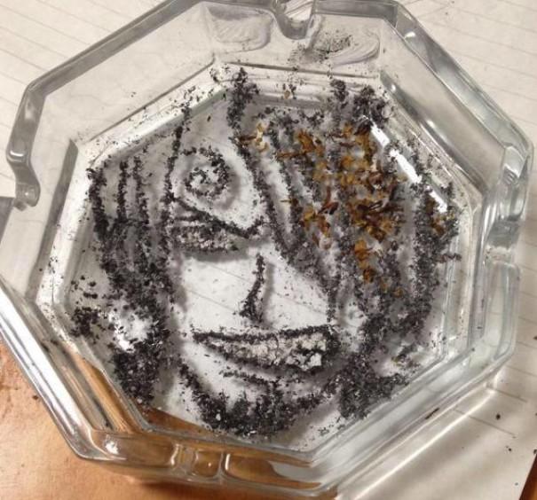 cigarette-ash-art-shinrashinge-japan-5