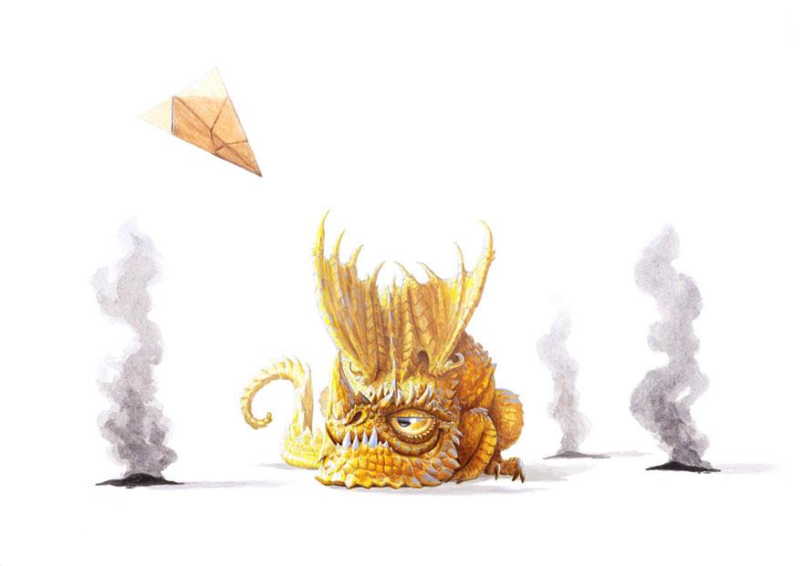 cute-dragons-paintings-illustrations-lynton-levengood-3