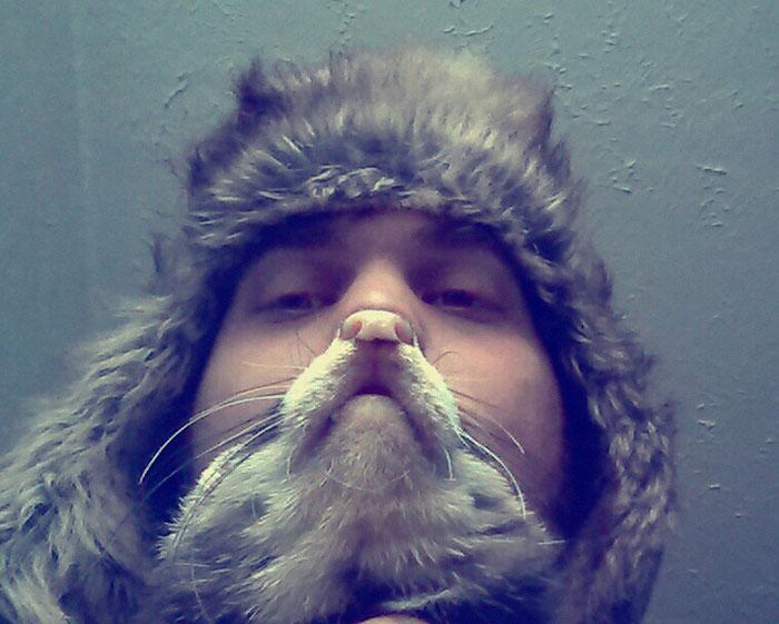 Ferret Beard