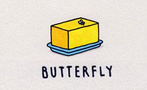Minimalist Illustrations To Make You Smile