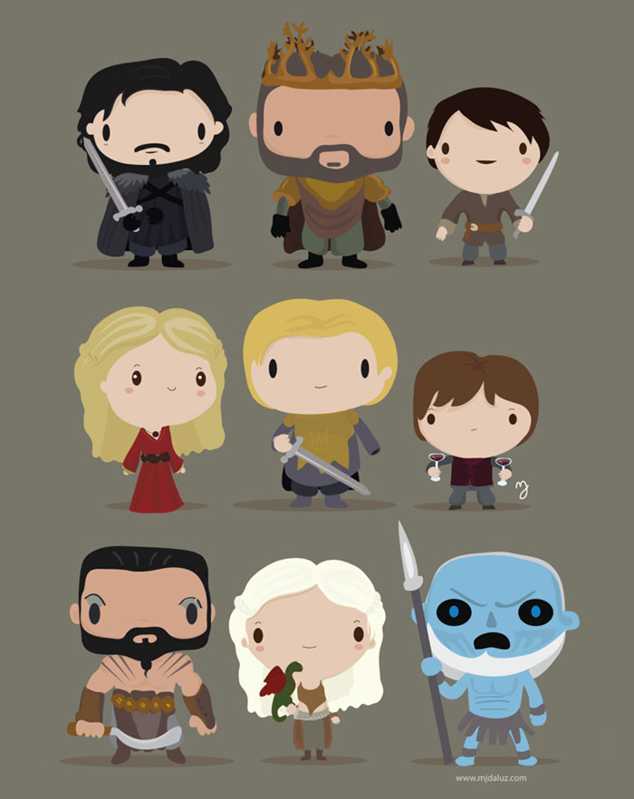 cute-tv-movie-characters-illustrations-mariajose-da-luz-4
