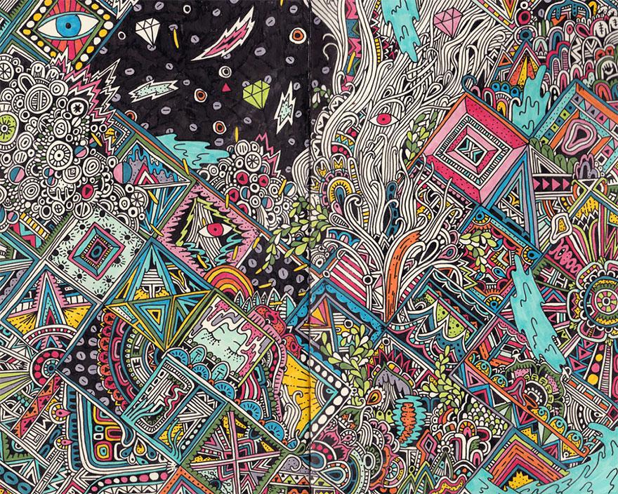 doodles-sketchbook-drawings-sophie-roach-12