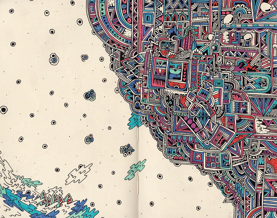 doodles-sketchbook-drawings-sophie-roach-8