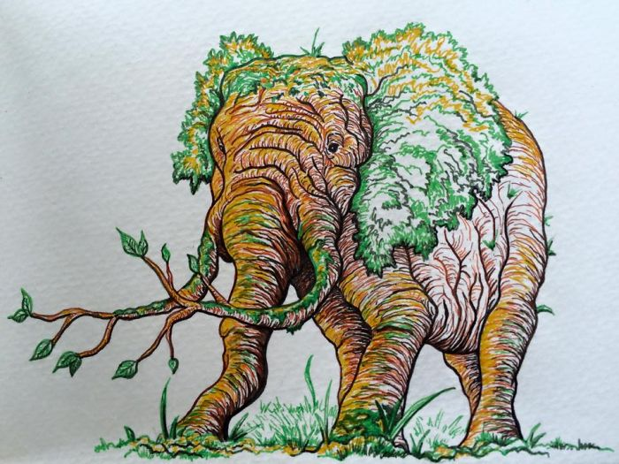 Elephantree
