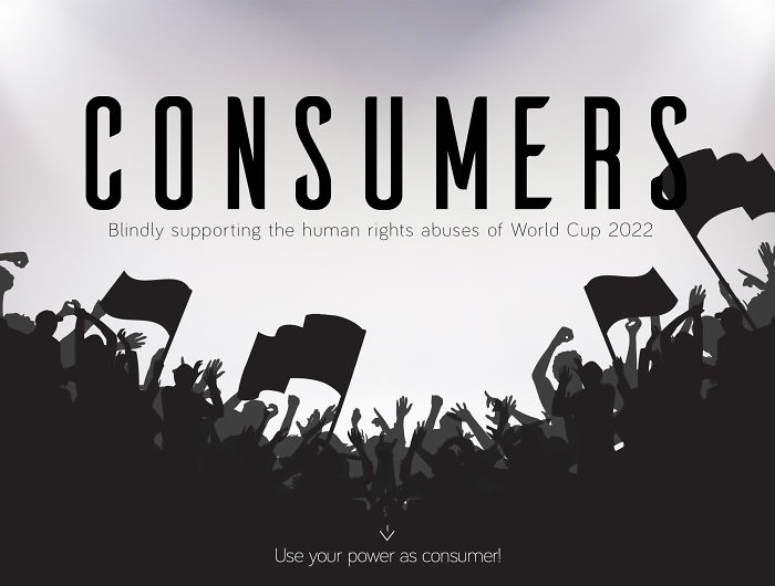 Consumers – Unaware Of Their Power!