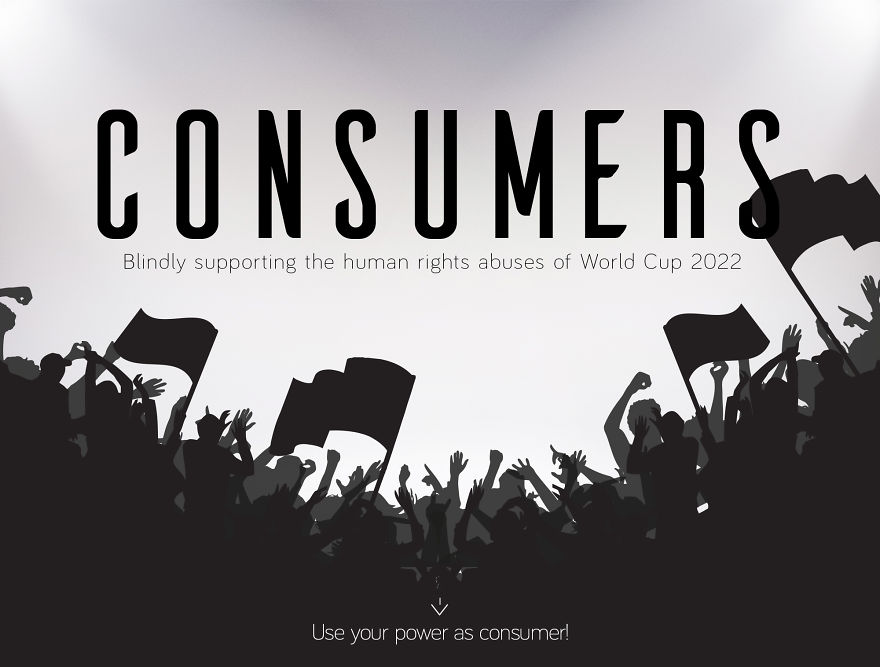 Consumers - Unaware Of Their Power!