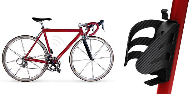 Bikespike Helps Secure Your Bike With A Combination Of Gps And Cellular Technology