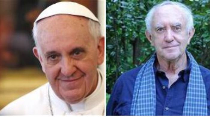 Pope Francis And The High Sparrow
