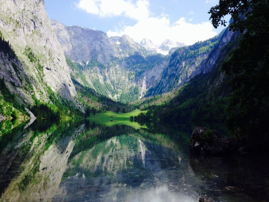 Königssee National Park, Germany